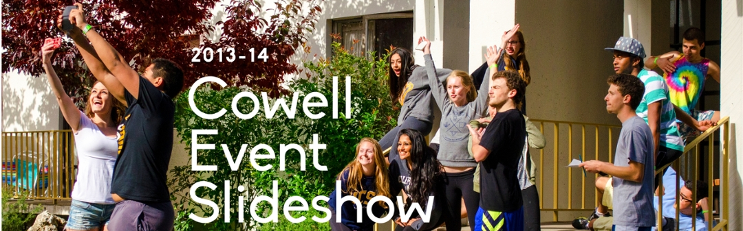 Cowell events 2014